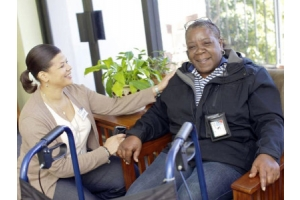 Oakland Clinic for Underserved Women With Cancer Adds Guided Imagery to Its Free Services
