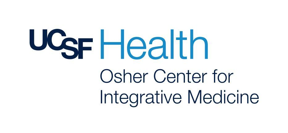 UCSF Osher Center - Pain and Substance Use Recovery