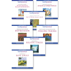 Mighty Mental Health Pack for Clinicians CD Pack