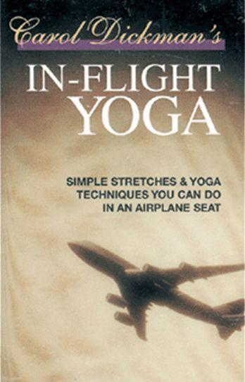 In Flight Yoga