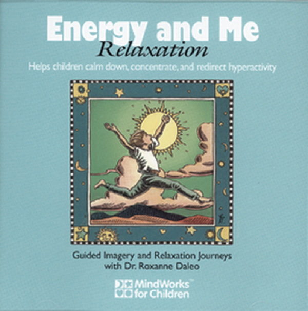 Energy and Me (Relaxation)