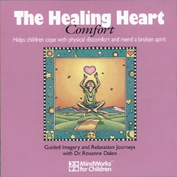 The Healing Heart (Comfort)