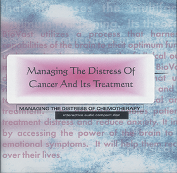 Managing the Distress of Cancer and Its Treatment