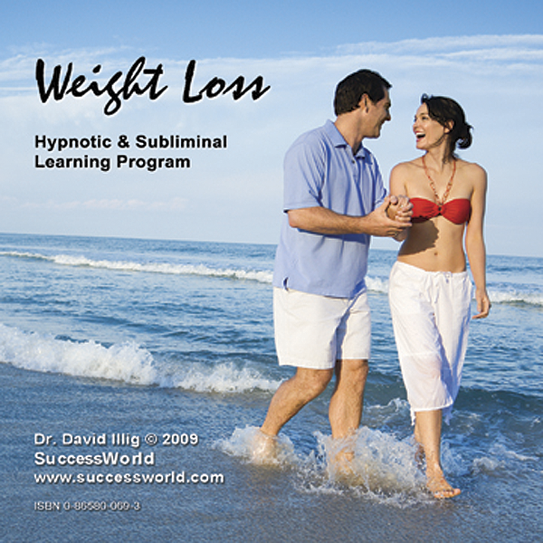 Weight Loss 1: Self-Hypnosis & Subliminal Learning