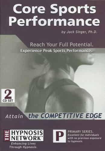 Core Sports Performance CD