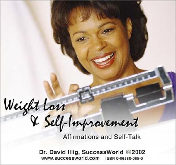 Weight Loss & Self-Improvement: Affirmation Learning Program