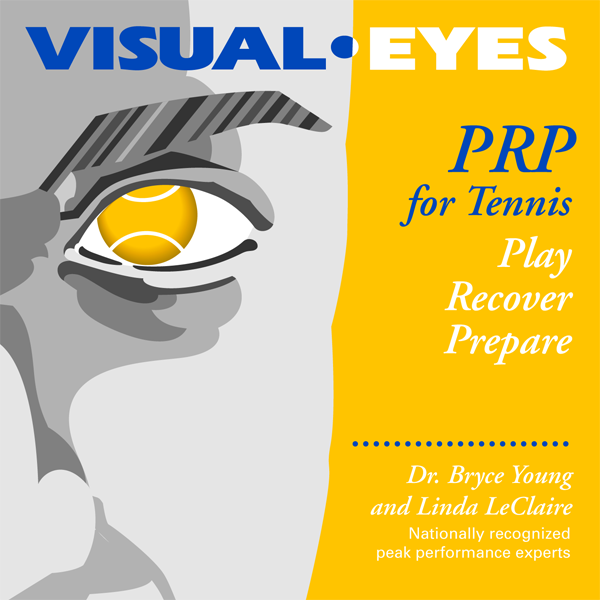 PRP for Tennis