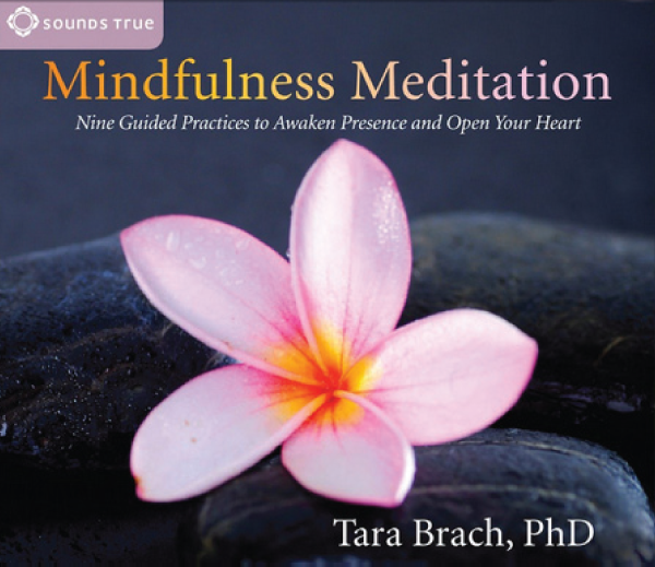 Mindfulness Meditation: Nine Guided Practices to Awaken Presence and Open Your Heart CD
