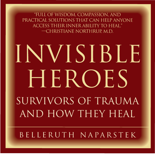 Invisible Heroes The Spoken Word Audiobook CD