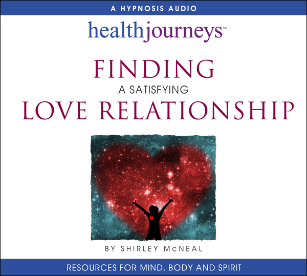 Finding a Satisfying Love Relationship