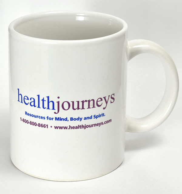 Health Journeys Mug