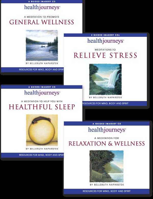 Relieve Stress Bundle