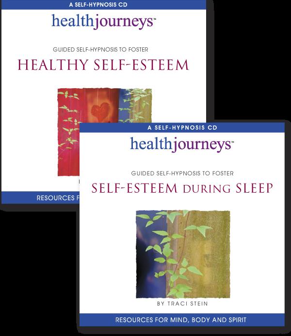 Self-Esteem Pack