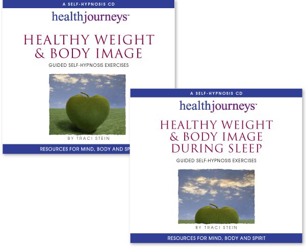 Day & Night Healthy Weight and Body Image Set