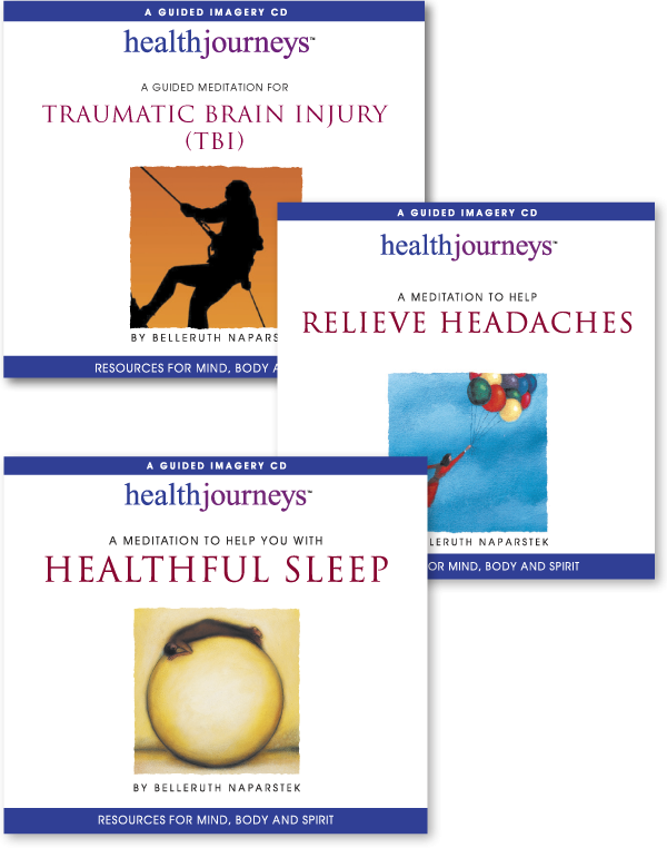 Traumatic Brain Injury (TBI) Sleep and Headache Bundle