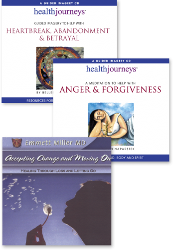 Heal Your Emotional Heart CD