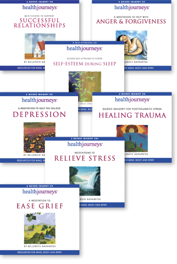 Mighty Mental Health Pack for Clinicians