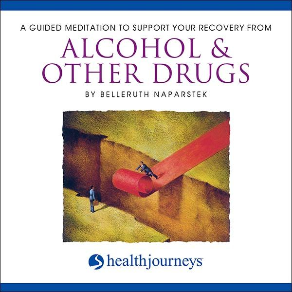 A Meditation To Support Your Recovery From Alcohol & Other Drugs