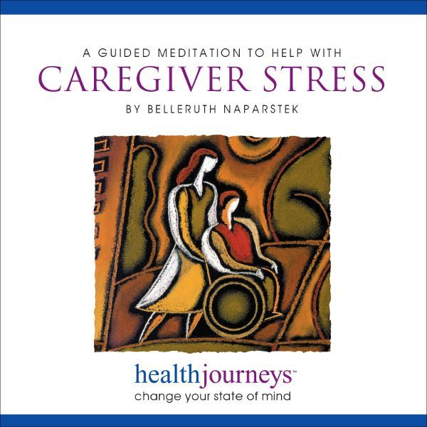 A Guided Meditation To Help With Caregiver Stress
