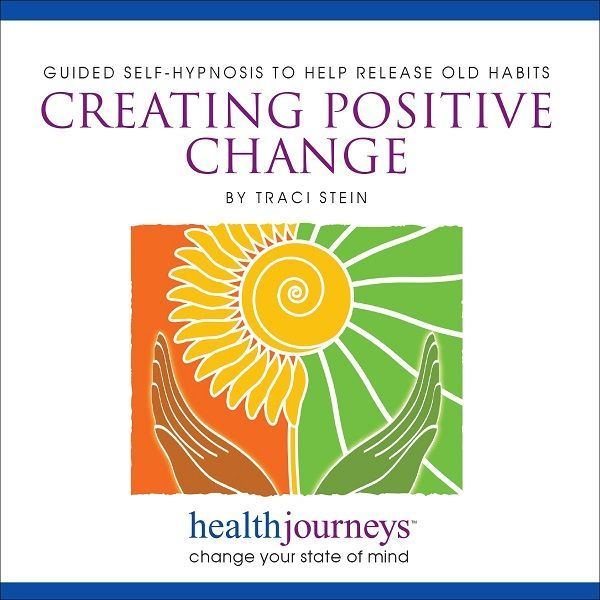 Guided Self-Hypnosis to Help Release Old Habits: Creating Positive Change