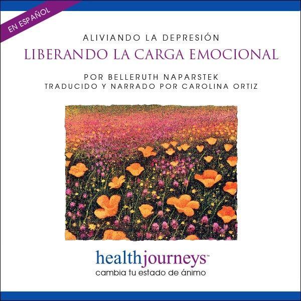 Liberando la Carga Emocional:  Aliviando la Depresión (Ease Depression)