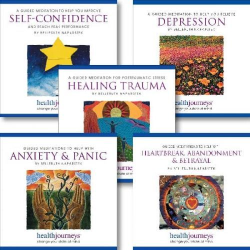 Domestic Violence Recovery Set