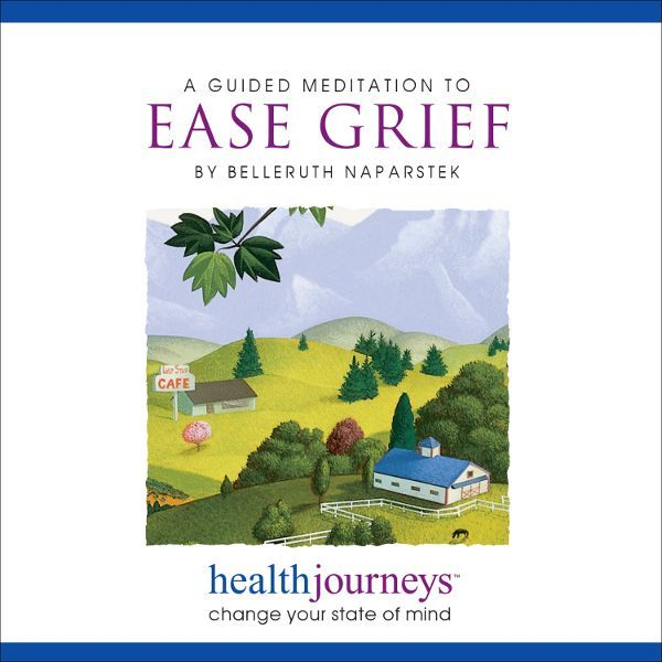 A Meditation to Ease Grief