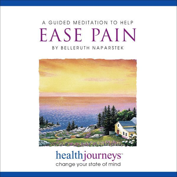 A Meditation to Help Ease Pain