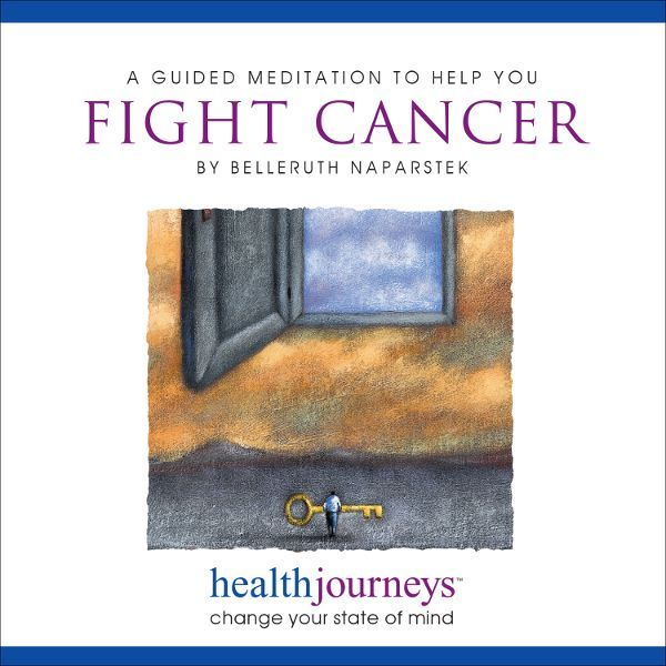 A Meditation to Help You Fight Cancer