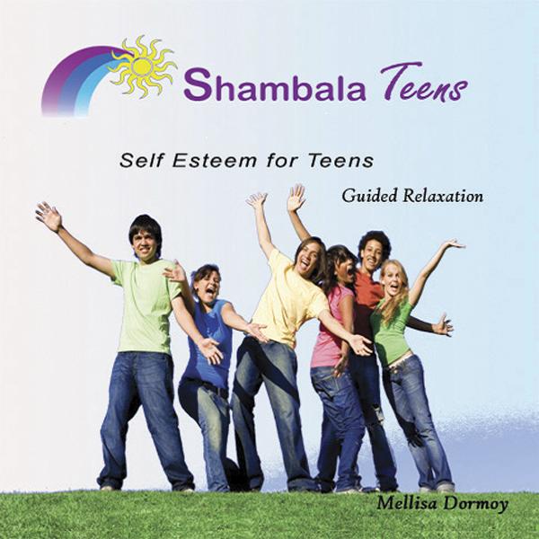 Shambala Self Esteem for Teens