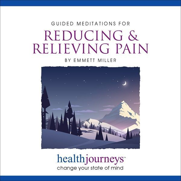 A Guided Meditation for Reducing & Relieving Pain