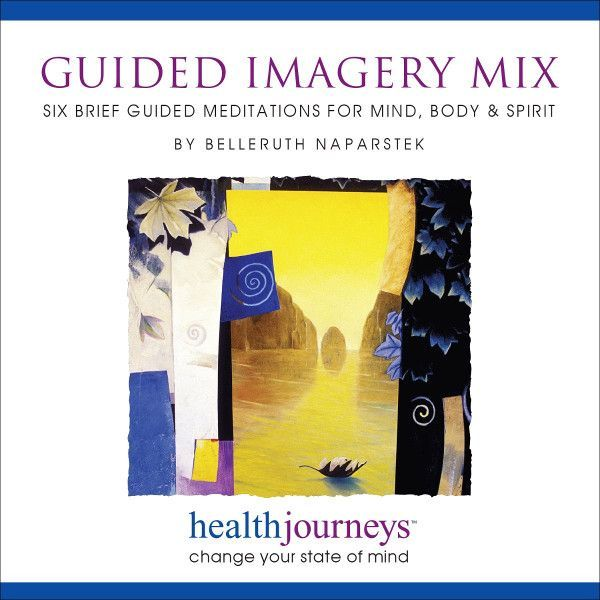 Guided Imagery Mix