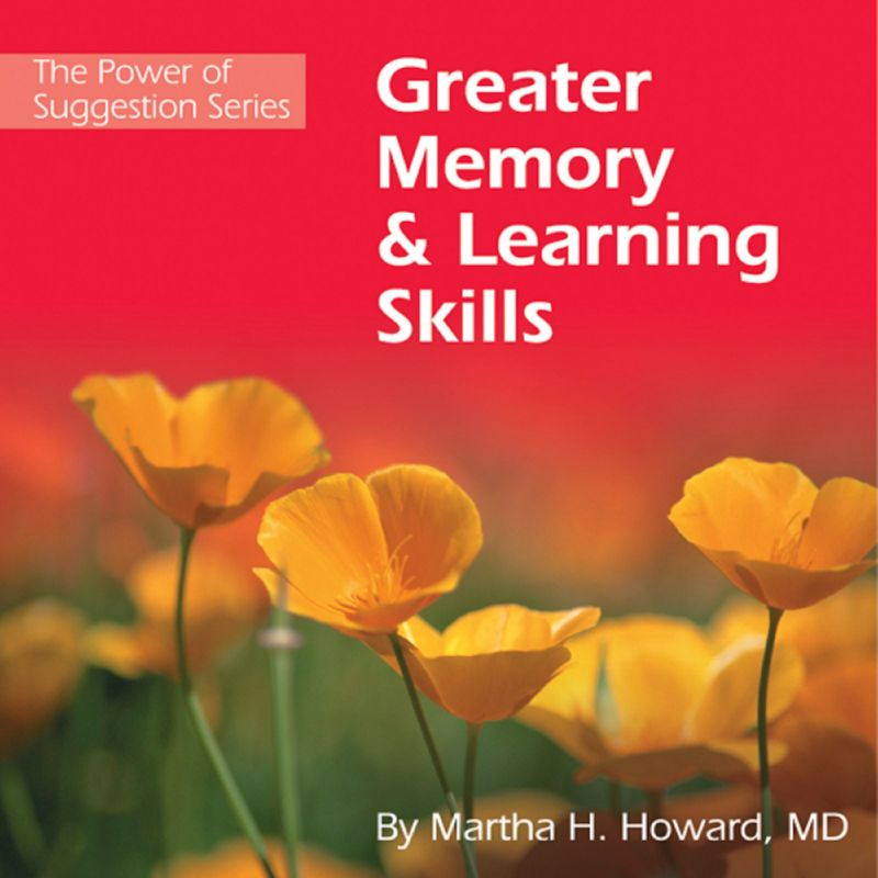 Greater Memory and Learning Skills