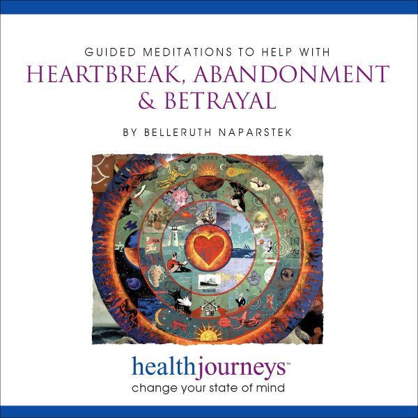 Guided Meditations to Help with Heartbreak