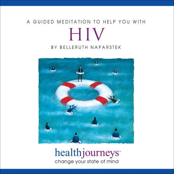 A Meditation To Help You With HIV CD