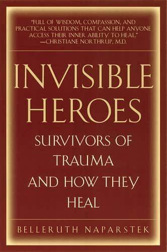 Invisible Heroes hardback
