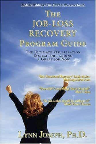 Job-Loss Recovery Program Book