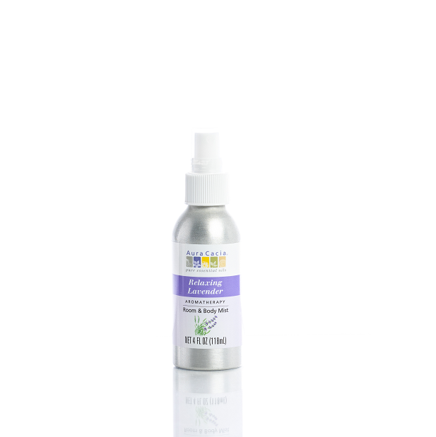 Relaxing Lavender Aromatherapy Mist