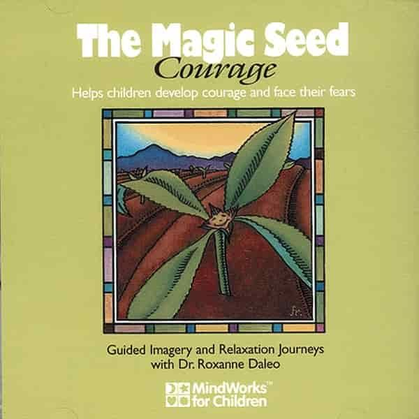 The Magic Seed (Courage)