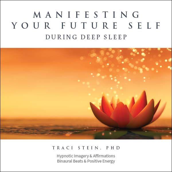 Manifesting Your Future Self