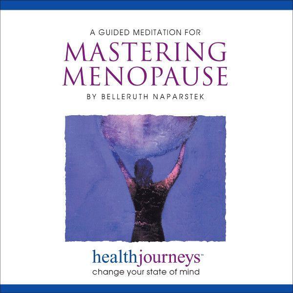 A Meditation for Mastering Menopause