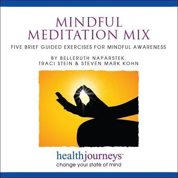 Mindful Meditation Mix