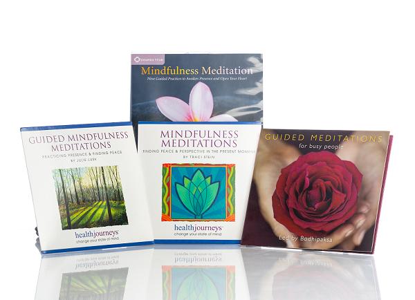 Mindful Meditating