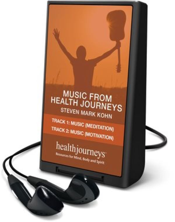 Music from Health Journeys™ Playaway