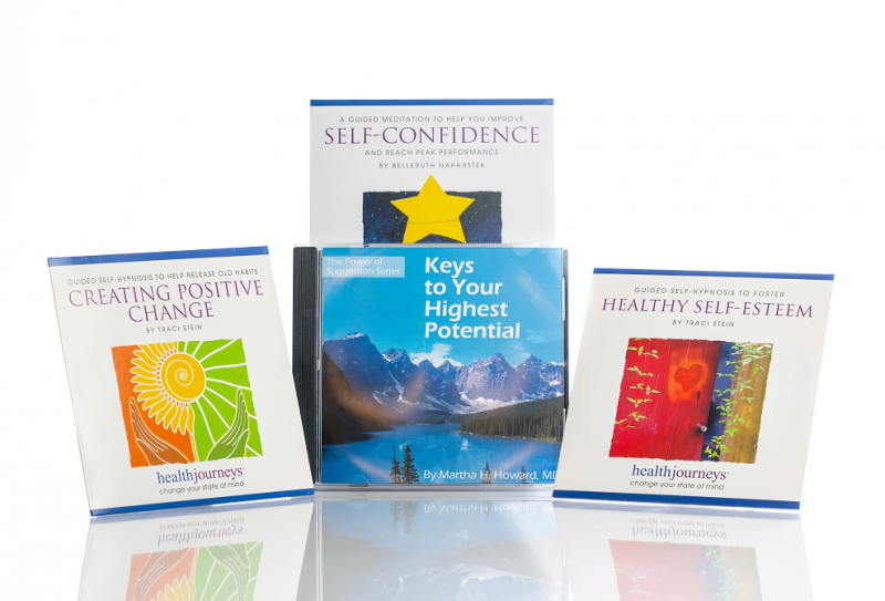 New Year, New Confidence Bundle