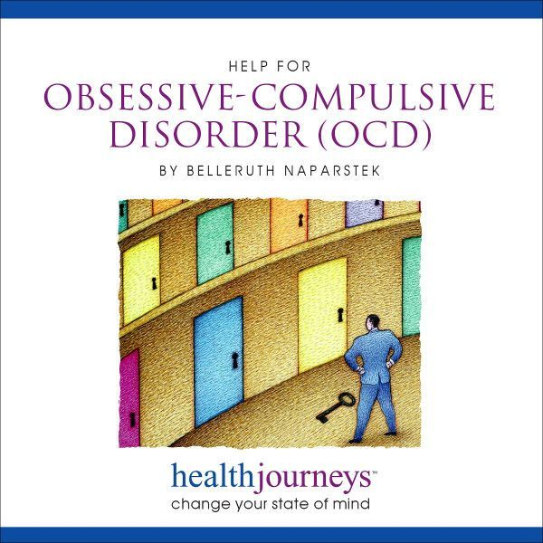 A Guided Meditation to Help Obsessive-Compulsive Disorder (OCD)