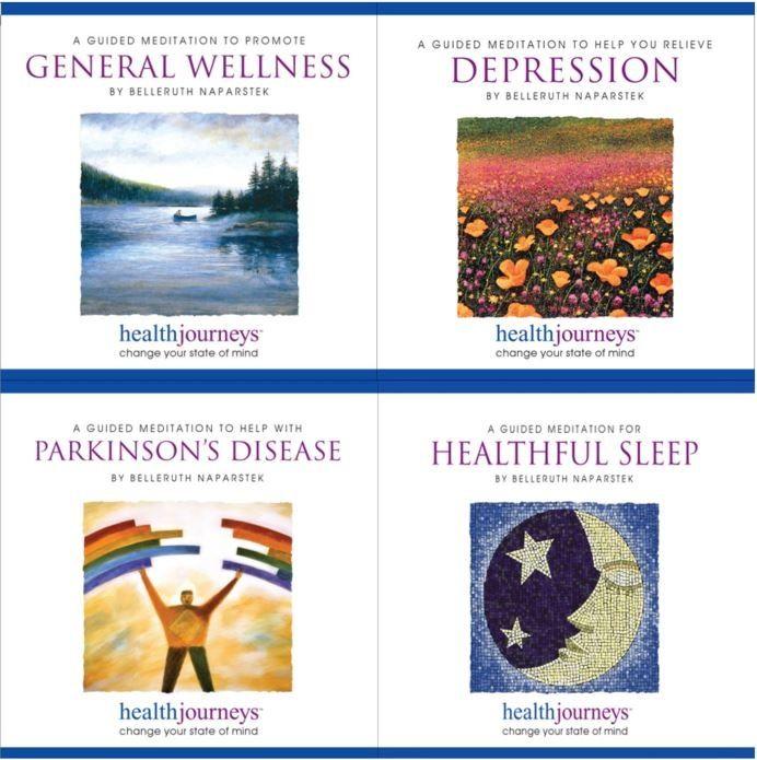 Parkinson's Power Pack
