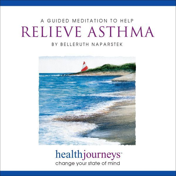 A Meditation To Help Relieve Asthma