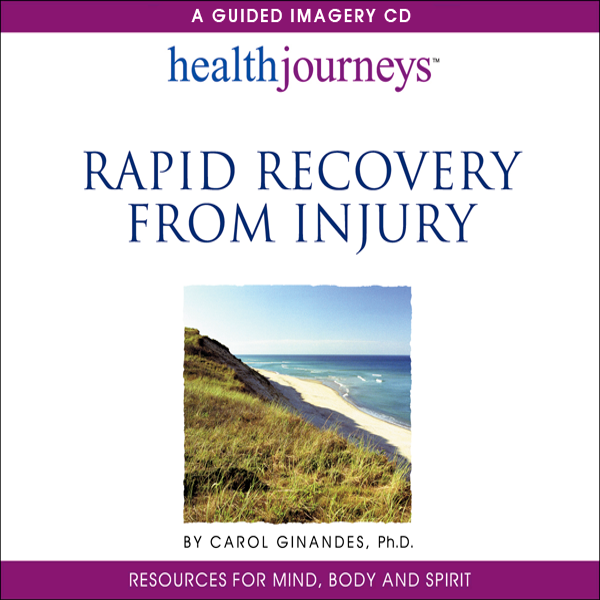 Rapid Recovery From Injury