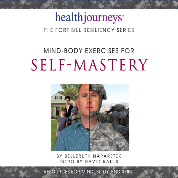 Mind-Body Exercises for Self-Mastery